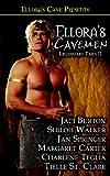 Burton, Jaci: Ellora's Cavemen: Legendary Tails II (Ellora's Cave Presents)