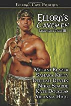 Ellora's Cavemen: Legendary Tails III by…