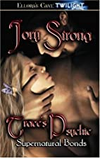 Trace's Psychic by Jory Strong