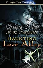Haunting Love Alley by S. L. Carpenter…