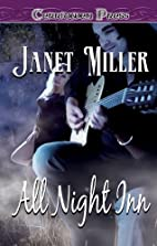 All Night Inn (Hollywood After Dark, Book 1)…