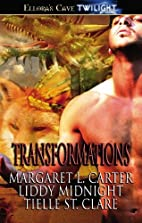 Transformations (Anthology 3-in-1) by…