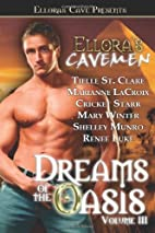 Dreams of the Oasis Volume 3 (Anthology…