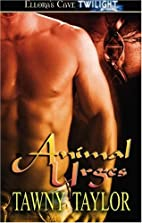 Animal Urges by Tawny Taylor