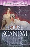 Savery, Jeanne: House of Scandal