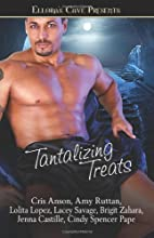 Tantalizing Treats by Chris Anson