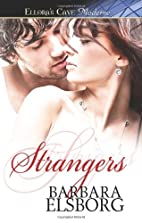 Strangers: Ellora's Cave by Barbara…