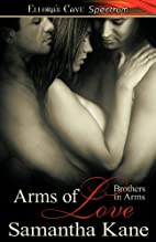 Arms of Love by Samantha Kane