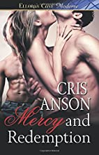 Mercy and Redemption by Cris Anson