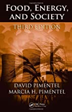 Food, Energy, and Society, Third Edition by…