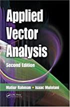 Applied Vector Analysis, Second Edition by…