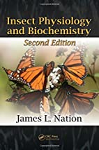 Insect Physiology and Biochemistry, Second…