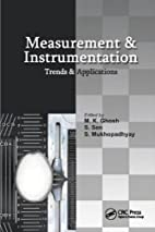 Measurement and Instrumentation: Trends and…