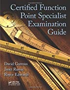 Certified Function Point Specialist…