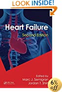 Heart Failure, Second Edition (Fundamental and Clinical Cardiology)