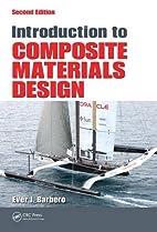 Introduction to Composite Materials Design,…