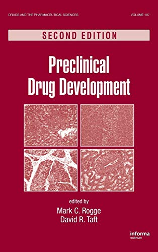 preclinical-drug-development-second-edition-drugs-and-the-pharmaceutical-sciences