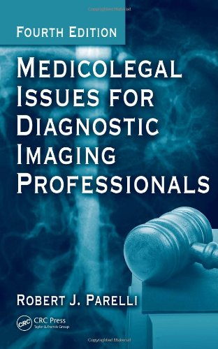 medicolegal-issues-for-diagnostic-imaging-professionals-fourth-edition