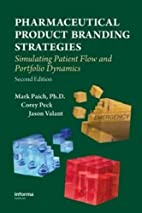 Pharmaceutical product branding strategies :…