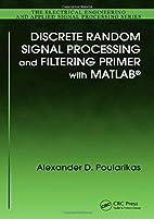 Discrete Random Signal Processing and…