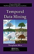 Temporal Data Mining (Chapman & Hall/CRC…