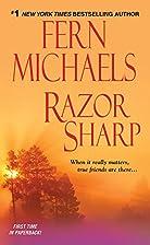 Razor Sharp (Sisterhood) by Fern Michaels