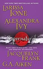 Supernatural (Nightwalkers book 5.5) by…