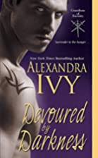 Devoured by Darkness by Alexandra Ivy
