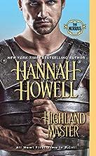 Highland Master (The Murrays) by Hannah…