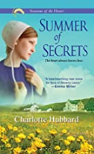 Summer of Secrets by Charlotte Hubbard
