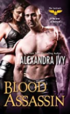 Blood Assassin (The Sentinels) by Alexandra…