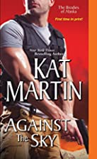 Against the Sky by Kat Martin