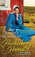 Huckleberry Harvest (The Matchmakers of…