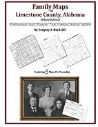 Family Maps of Limestone County, Alabama,…