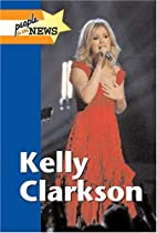 Kelly Clarkson by Laurie Collier Hillstrom