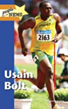 Usain Bolt by George Cantor