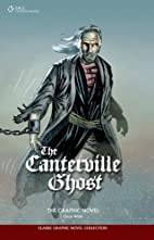 The Canterville Ghost: The Graphic Novel…