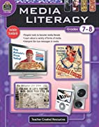 Media Literacy Grd 7-8 by Melissa Hart