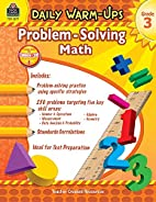 Daily Warm-Ups: Problem Solving Math Grade 3…