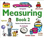 Read-Think-Do Math: Measuring Book 2 (Read…