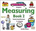 Read-Think-Do Math: Measuring Book 2 (Read…