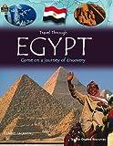 Teacher Created Resources: Travel Through: Egypt