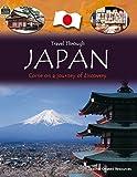 Teacher Created Resources: Travel Through: Japan (Qeb Travel Through)