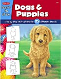 Walter Foster: Learn to Draw: Dogs & Puppies