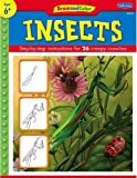 Walter Foster: Draw and Color: Insects