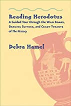 Reading Herodotus: A Guided Tour through the…
