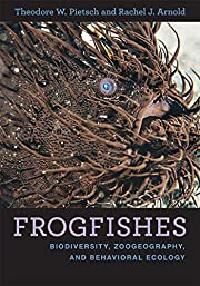 Frogfishes biodiversity, zoogeography, and…