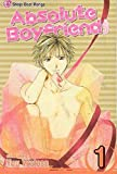 Watase, Yuu: Absolute Boyfriend, Vol. 1