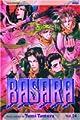 Acheter Basara volume 14 sur Amazon