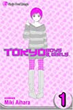 Aihara, Miki: Tokyo Boys & Girls, Vol. 1